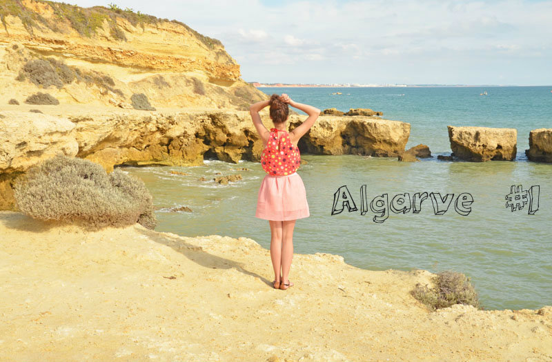 Next trip – Algarve!