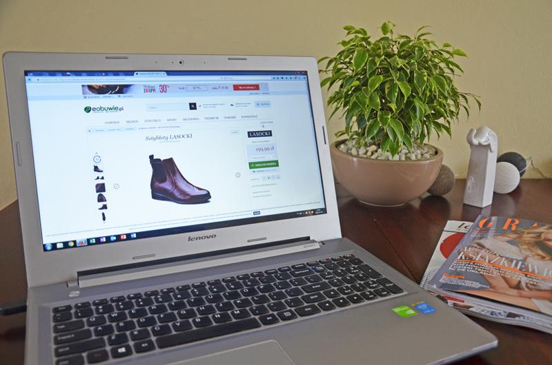 oszczędzanie, eobuwie, udane zakupy, pomysł na udane zakupy, zakupy w internecie, sprawdzanie promocji, obniżki, wyprzedaż