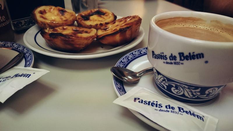Jak znalazłam się na kawie z gwiazdą portugalskiego Mam Talent?