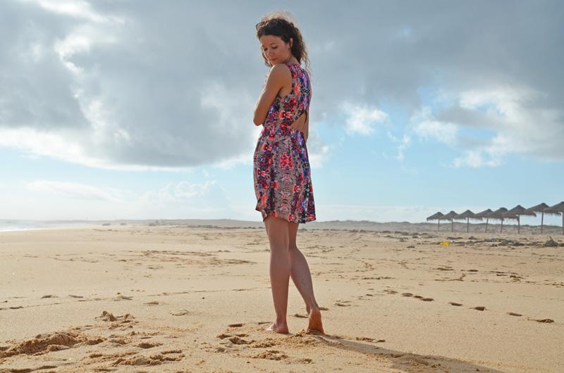 udane zakupy, oszczędzanie, podróżowanie, sposoby na udane zakupy, piasek, Algarve