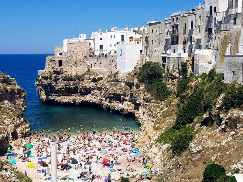 Trzy miasteczka, które koniecznie musisz odwiedzić, będąc w okolicy Bari