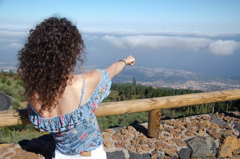 Pan i władca całej wyspy – czyli wycieczka na wulkan Teide