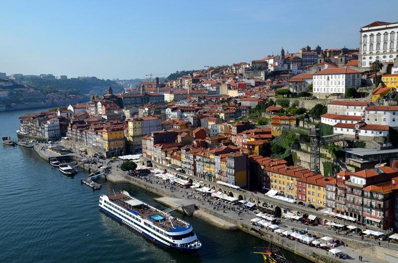 Zwiedzanie Porto – co, gdzie i za ile?