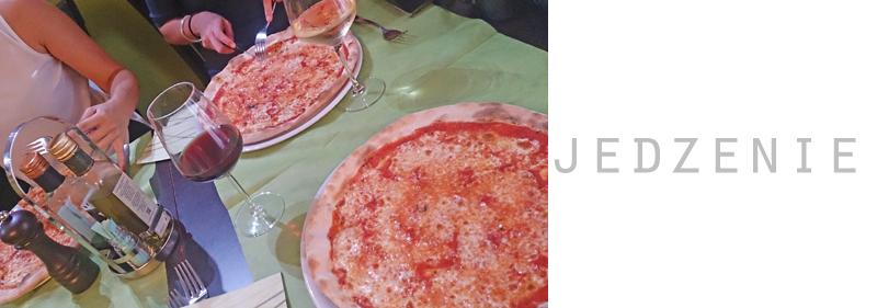 Wenecja, jedzenie w Wenecji, wyjazd do Wenecji
