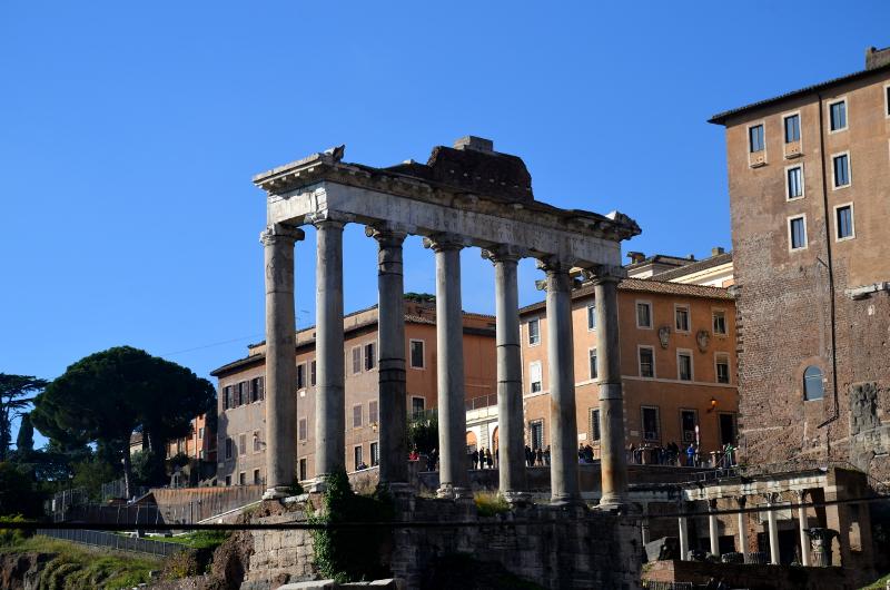 Rzym, Forum Romanum, jak zorganizować weekend w Rzymie, weekend, kręcone włosy, bloger, buycheaplookfit