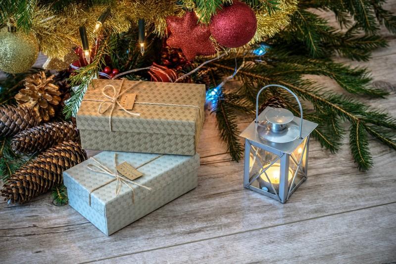 5 pomysłów na świąteczny prezent do 50 zł