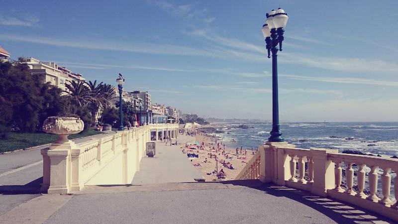 Porto, most w Porto, wspomnienia z Porto, lato, Portugalia, wakacje, Portugalski Mam Talent, przygody