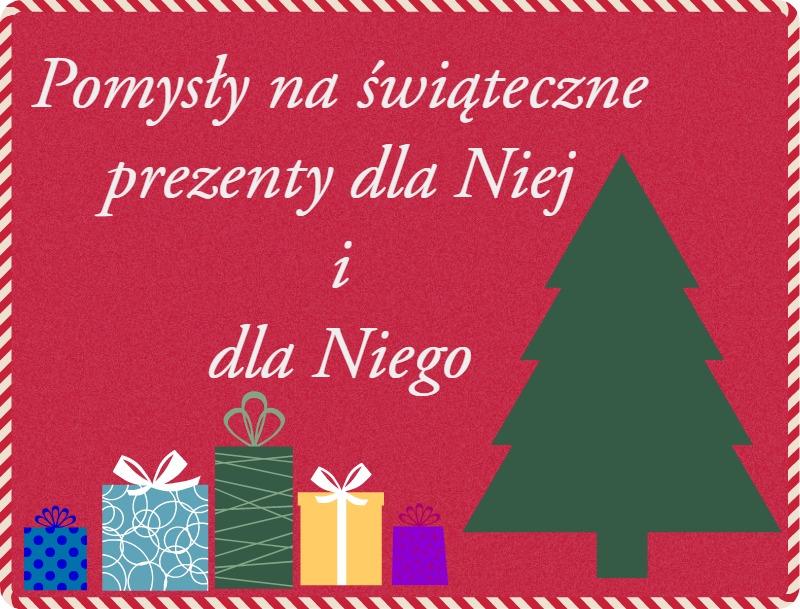 5 pomysłów na tani świąteczny upominek dla Niej i dla Niego