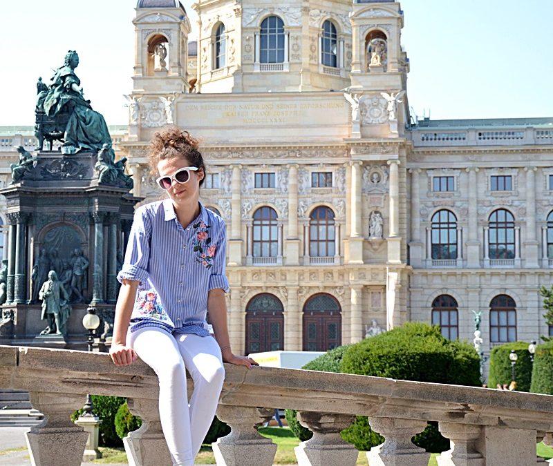 5 powodów, dla których rzucisz wszystko i wyjedziesz… do Wiednia!