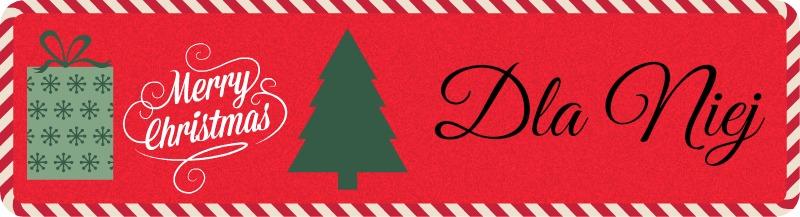 prezenty, świąteczne prezenty do 50 zł, prezentownik, zakreecona.pl, Święta Bożego Narodzenia, Boże Narodzenie blog,