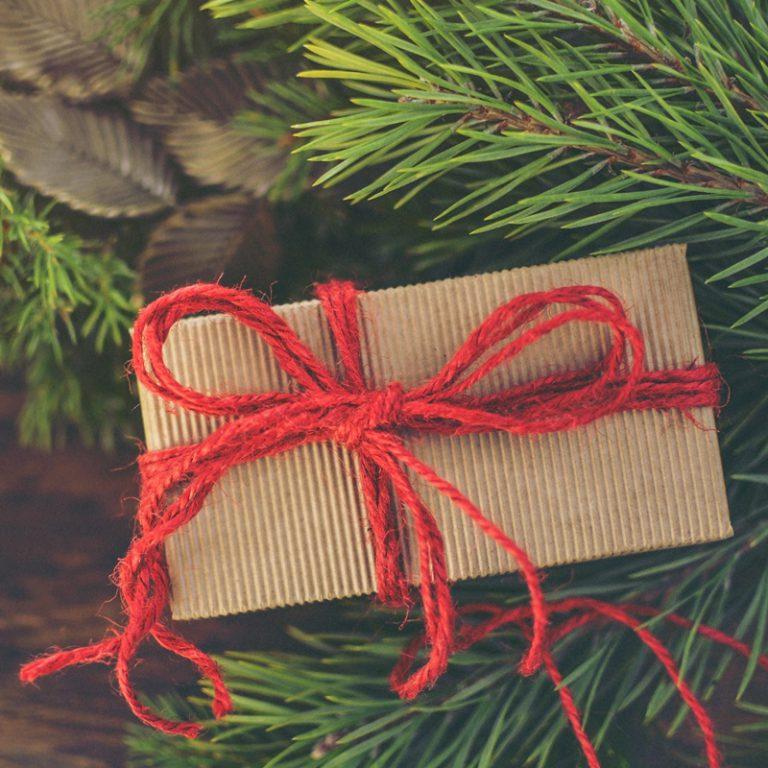 5 pomysłów na świąteczny prezent do 50 zł –  2018
