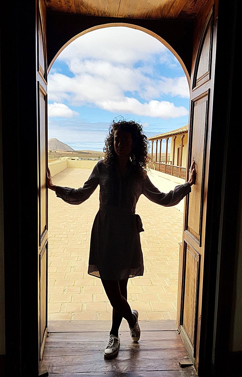 Nowe życie, Fuerteventura