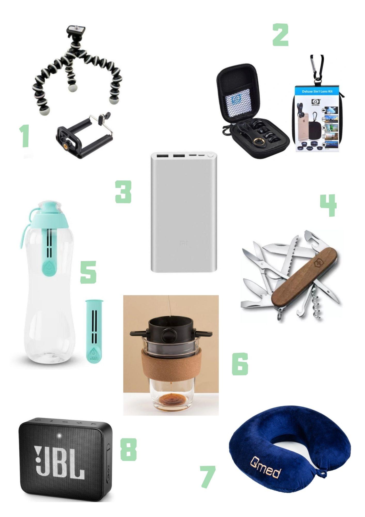 prezenty świąteczne, gadżety, technologie, prezenty na święta