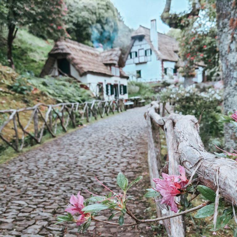 Madera – tygodniowy plan zwiedzania